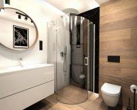 Apartament na wynajem w Zakopanem - łazienka