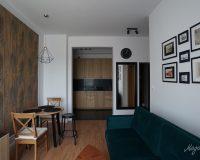 Mieszkanie pod wynajem z nutką retro w Chorzowie
