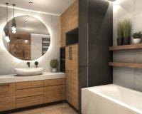 Loftowy apartament w Gliwicach
