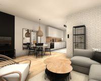 Apartament na wynajem w Zakopanem