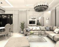 Rezydencja w stylu glamour w Prudniku